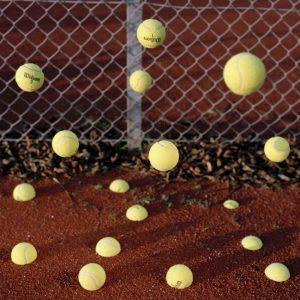 Tennis Limbo